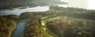 Potomac Shores - Fairways Shore (Main-level Living) by Ryan Homes