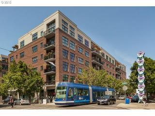820 Northwest 12th Avenue #502, Portland OR