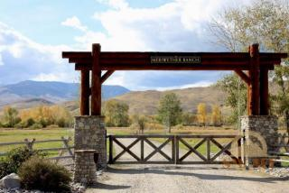 Lot 27 Red Currant Path Road, Melrose MT