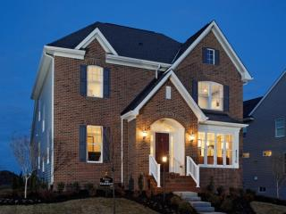 Preserve at Goose Creek by Brookfield Residential