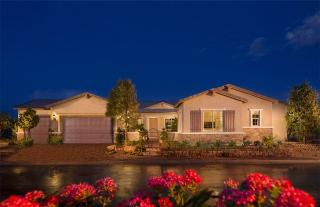 The Estate Collection by Pulte Homes