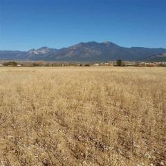 Off Chamisa Road, Ranchos de Taos NM