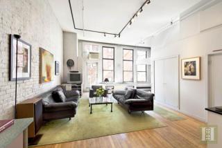 Address Not Disclosed, New York, NY 10012