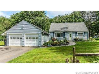 8 Sunset Lane, Bolton CT