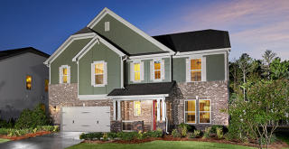Riverchase - The Estate Collection by Meritage Homes
