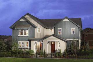 Stapleton Paired Homes - Villa Collection by KB Home