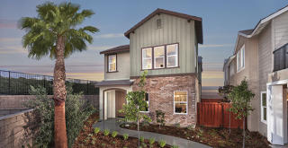 The Walk at Arrow Station by Meritage Homes