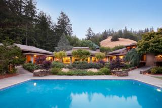1220 Nicasio Valley Rd, Nicasio, CA 94946