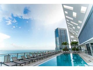 1300 Brickell Bay Dr #3401, Miami, FL 33131