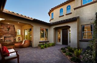 Bridges at Gilbert by Pulte Homes