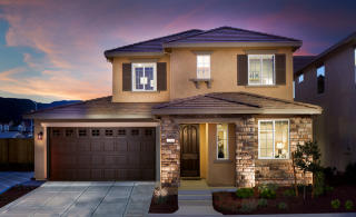 The Heartland California Collection II by Meritage Homes