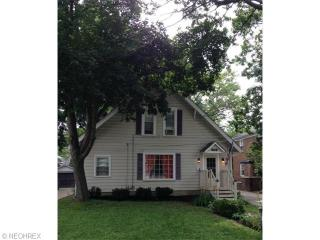 126 North Rose Boulevard, Akron OH