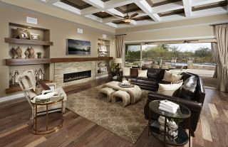 Mountain View Manor by Pulte Homes