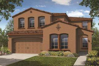 Westland Heights in Vistancia by Mattamy Homes