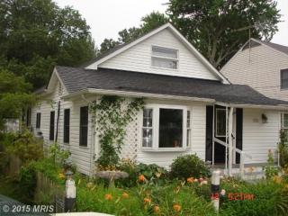 1195 Maple Ave, Shady Side, MD 20764