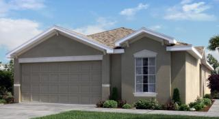 Hawks Point Manor Homes by Lennar