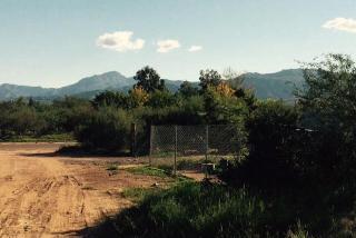 51F North Shadow Creek Trail, Tonto Basin AZ