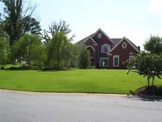 Lot 21 Golden Willow Court, Easley SC