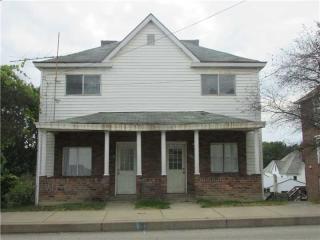 420 Brown St, Everson, PA 15631