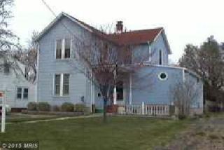 317 Talbott Ave, Laurel, MD 20707