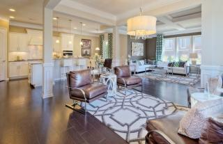 Abingdon by Pulte Homes