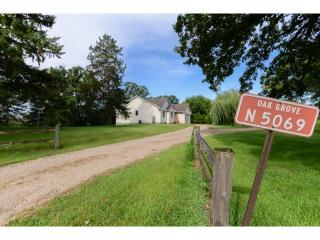 N5069 County Road Qq, Prescott WI