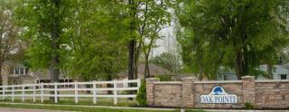 Oak Pointe by Ryan Homes