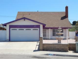 1771 Via Encantadoras, San Ysidro, CA 92173