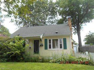 676 Reed Avenue, Akron OH