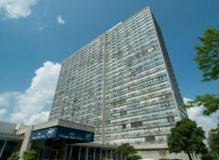 4800 S Chicago Beach Dr #608N, Chicago, IL 60615