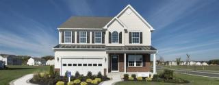 Auburn Meadows by Ryan Homes