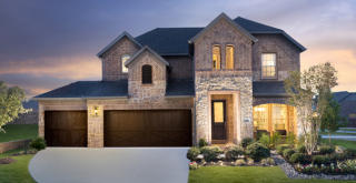 Canyon Falls - Uplands Collection by Meritage Homes