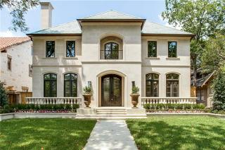 3624 Dartmouth Avenue, Dallas TX