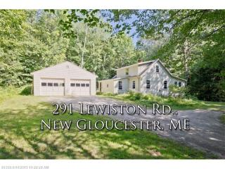 291 Lewiston Rd, New Gloucester, ME 04260