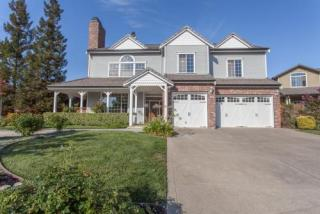 580 Garnet Terrace, Brentwood CA