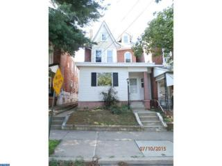 108 E 18th St, Chester, PA 19013
