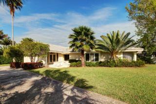 319 Belle Isle Avenue, Belleair Beach FL