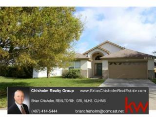 2708 Autumn Creek Circle, Kissimmee FL
