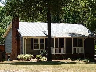3257 Becks Church Rd, Lexington, NC 27292