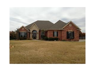 952 Silver Chase Dr, Choctaw, OK 73020