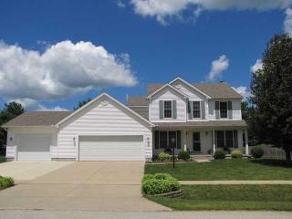 108 Falcon Ridge Drive, LeRoy IL