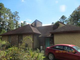 12800 Woodbridge Drive, Laurinburg NC