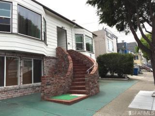1037 Brunswick Street, Daly City CA