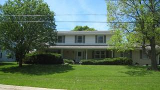 604 Hillside Dr, Fairfield, IA 52556