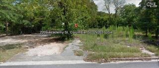 2209 Academy Street, Columbia SC