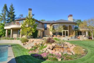 Address Not Disclosed, Los Altos Hills CA
