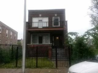6727 S Green St, Chicago, IL 60621