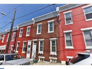 132 Davis Street, Philadelphia PA