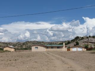 35343 Highway 285, Ojo Caliente, NM 87549
