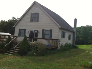 1056 Twp Rd 263, Bergholz, OH 43908